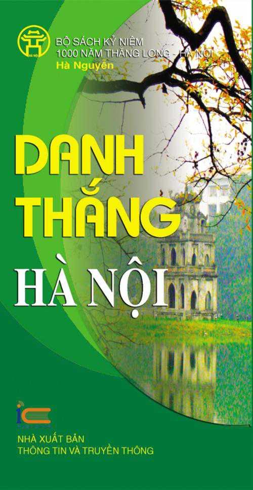 Danh thắng Hà Nội