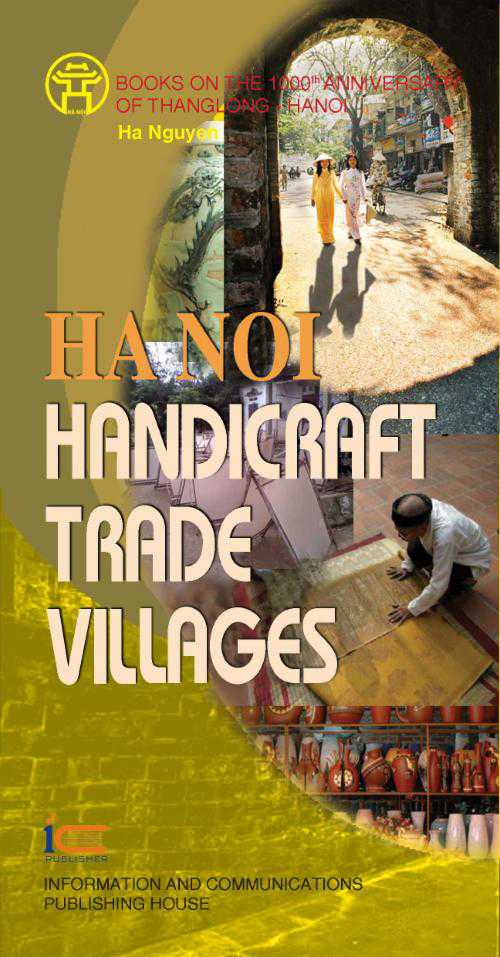 Hanoi Handicraft trade villages