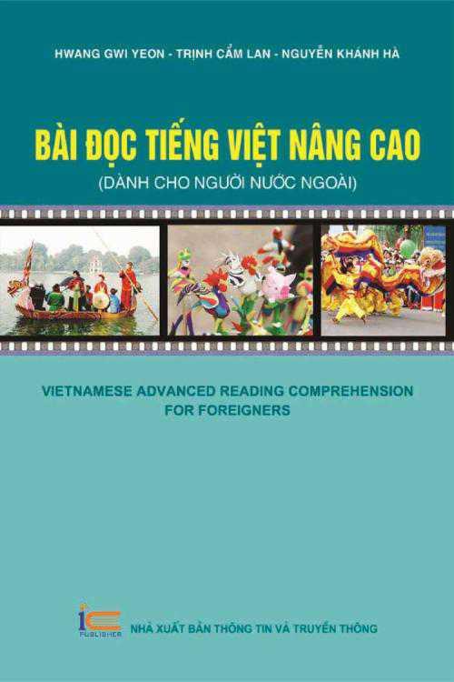 Bài đọc Tiếng Việt nâng cao (Dành cho người nước ngoài)