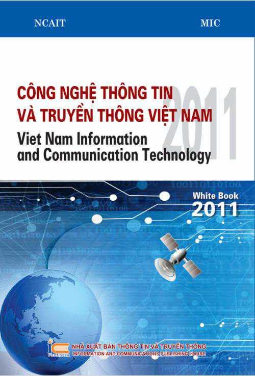 Công nghệ thông tin và Truyền thông Việt Nam 2011
