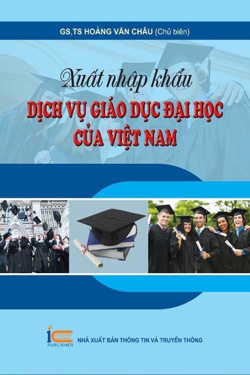 Xuất nhập khẩu dịch vụ giáo dục đại học của Việt Nam