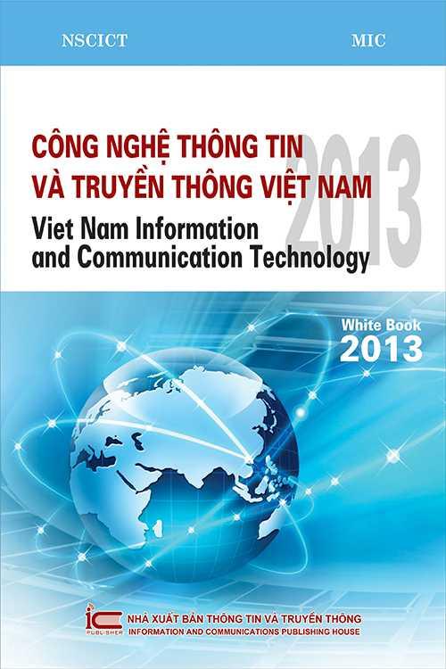 Công nghệ thông tin và Truyền thông Việt Nam 2013