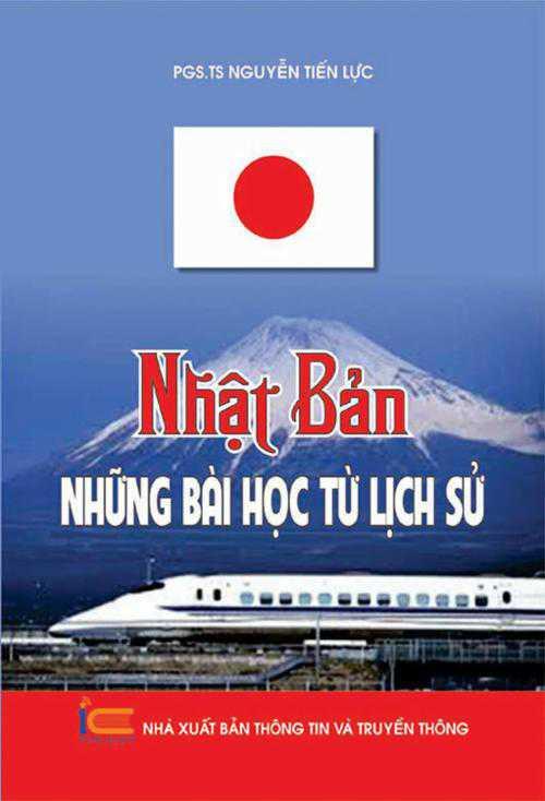 Nhật bản - những bài học từ lịch sử