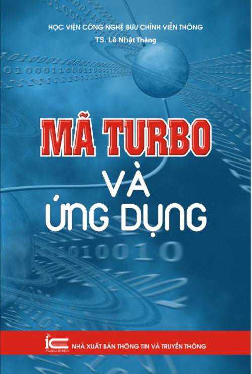 Mã Turbo và ứng dụng