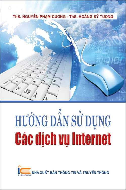 Hướng dẫn sử dụng các dịch vụ Internet