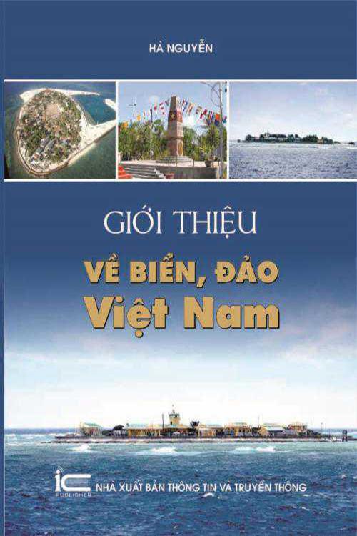 Giới thiệu về biển, đảo Việt Nam